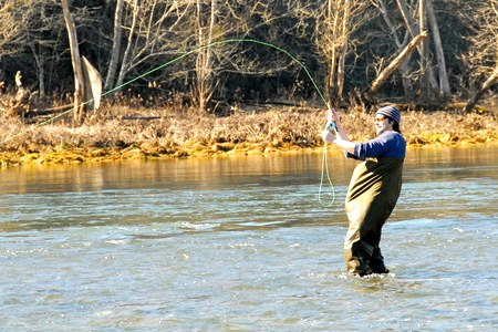 ck fishing