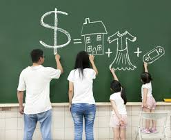 teach money young and often